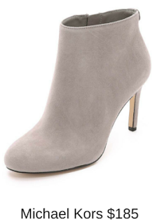 Sydney Fashion Hunter - These Boots Are Made For Walking - Michael Kors