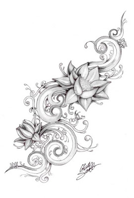 66 Common Girly Tattoo Designs
