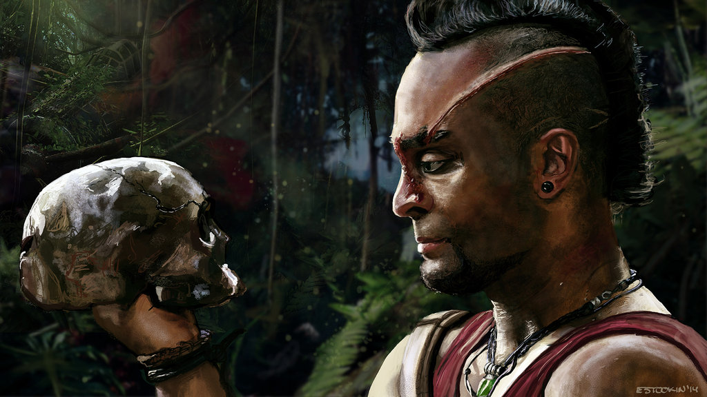 Jay S Titterings Rumble In The Prehistoric Jungle Thoughts On Far Cry Primal