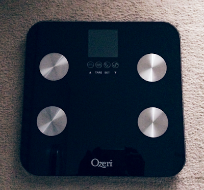Ozeri Scales, Ozeri, Ozeri Touch II Scales, Weigh loss scales, Modern Bathroom Scales, Bathroom Scales, DW Fitness Winter Body