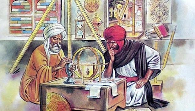 Makalah Filsafat Umum tentang Filsuf Islam