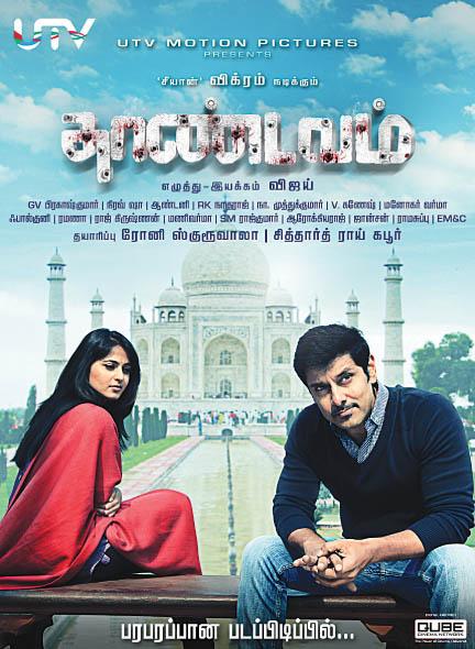 Thandavam movie songs karaoke : Zone umide film video
