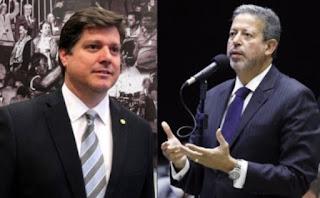 Saiba em quem cada deputado paraibano votou para Presidência da Câmara Federal