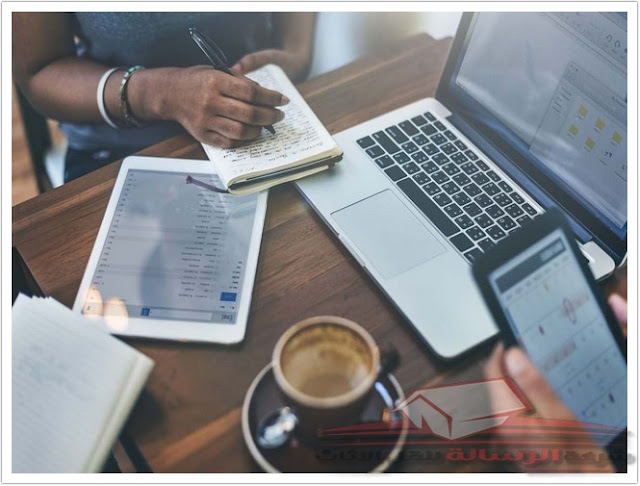 أهمية الترويج عبر الإنترنت للشركات الصغيرة