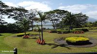Dole Plantation garden, Oahu, HI