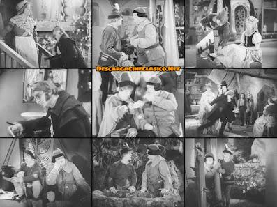Capturas: Había una vez dos héroes (1934) Babes in Toyland