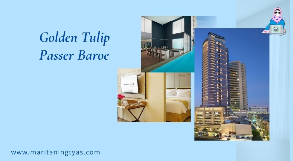 golden tulip passeur hotel