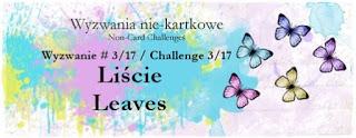 http://niekartkowo.blogspot.ie/2017/03/wyzwanie-317-motyw-lisci-challenge-317.html