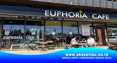 Euphoria Cafe & Resto Pekanbaru