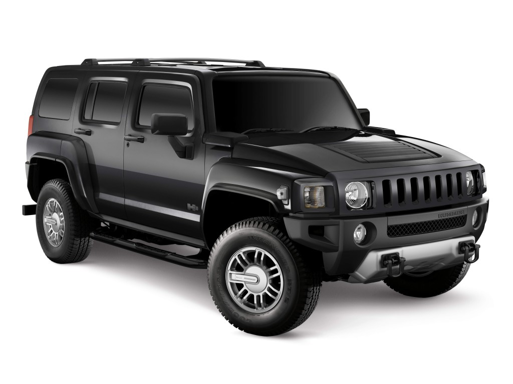 hummer h3 review specifications and pictures amazing cars. Black Bedroom Furniture Sets. Home Design Ideas