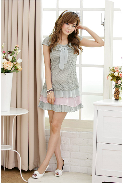 Style Fashion Style Model Women's Clothing (Women) Korea ...