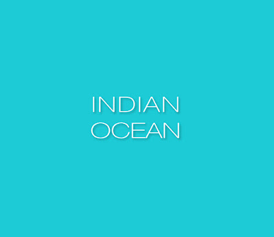 Stefan Loiperdinger: Indian Ocean