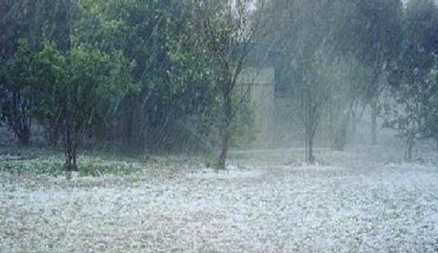 Βροχές, καταιγίδες και χιόνια την Τρίτη