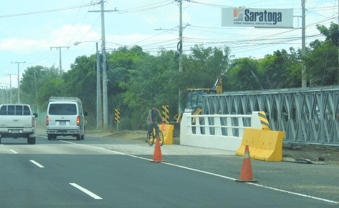 Carretera Nueva Leon