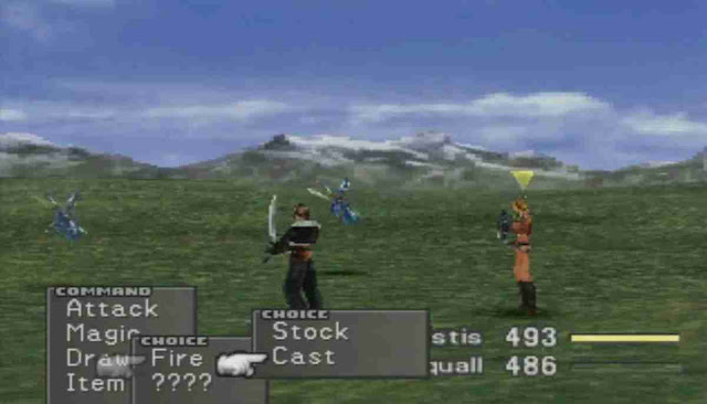 Iso Psx Final Fantasy Viii