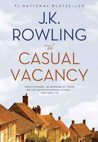 JK Rowling - The Casual Vacancy PDF Download