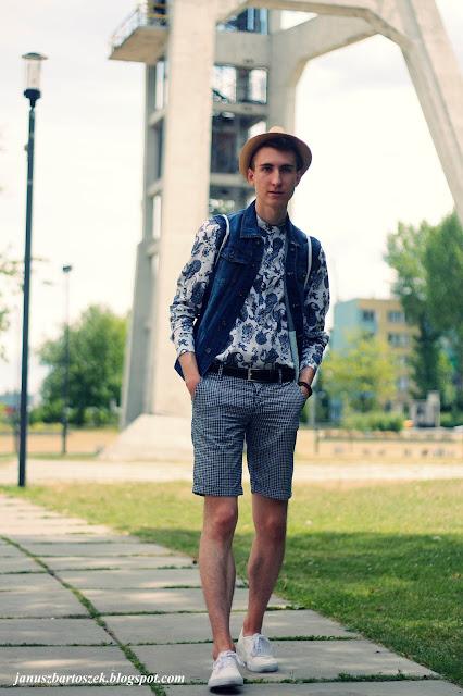 jak ubrać się na letni festiwal