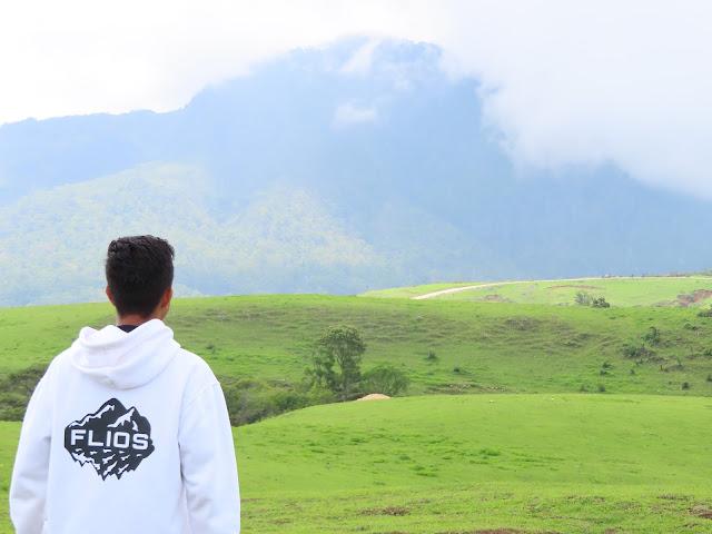 Pemandangan Fulan Fehan