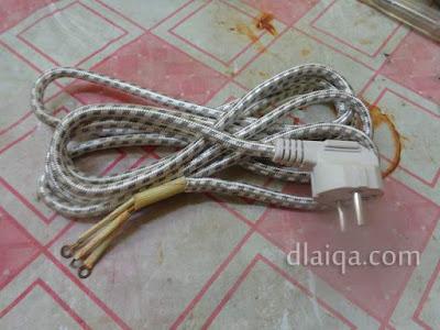 kabel baru