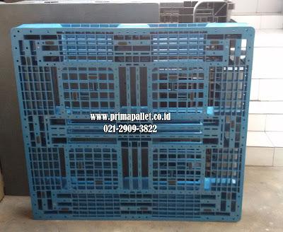 Distributor Palet Plastik HDPE Murah