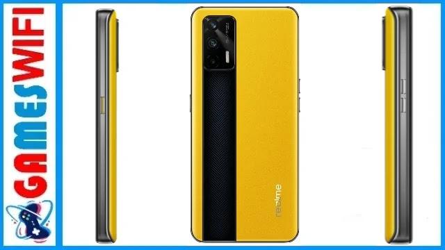 هاتف Realme GT