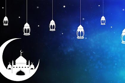 15 panduan Ibadah Ramadhan dan Idul Fitri Saat Pandemi Covid-19 dari Kemenag