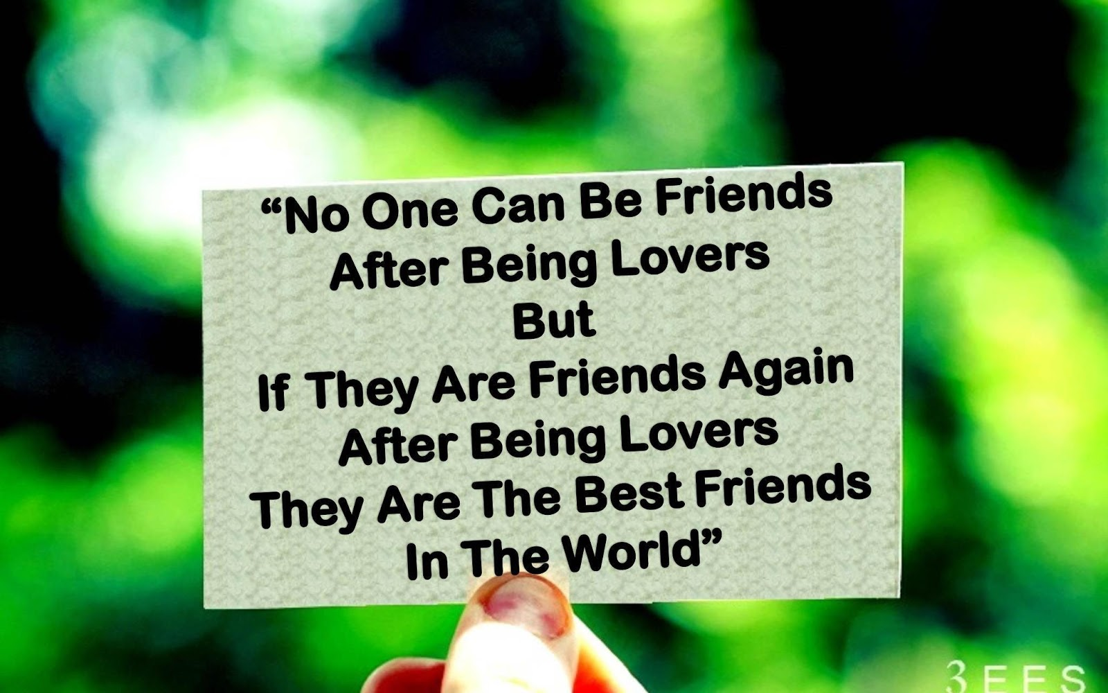 Serious Quotes About Friendship Imageslist Friendship Quotes 3