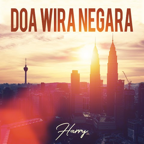 Harry Khalifah - Doa Wira Negara MP3