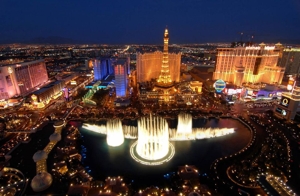 Hotels To Stay In Las Vegas