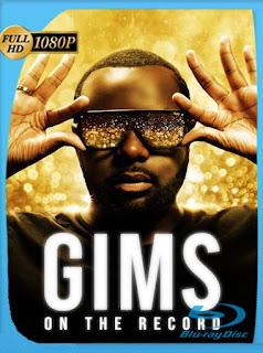 GIMS: On the Record (2020) HD [1080p] Latino [GoogleDrive] SilvestreHD