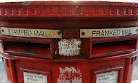 picture of a letter box