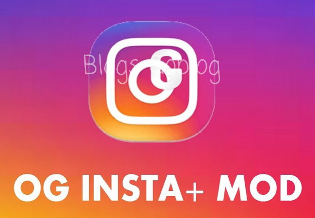 Cara Og Instagram Mod v10.14.0 Apk + Pluss (Download Video Gambar)