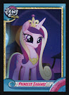 My Little Pony Princess Cadance MLP the Movie Trading Card