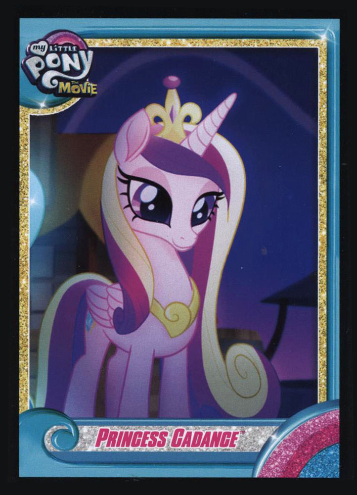 Image Result For Princess Cadence My