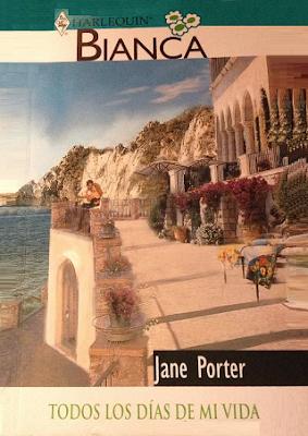 Jane Porter - Todos los días de mi vida