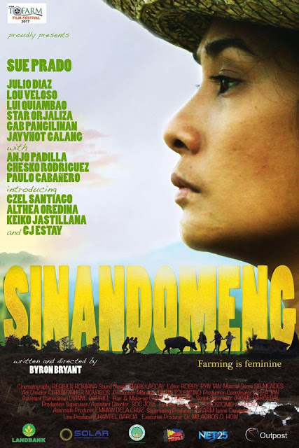 sinandomeng watch tofarm