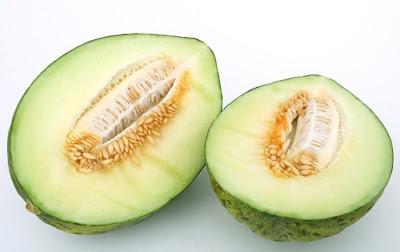 kenyang lebih lama dengan buah melon