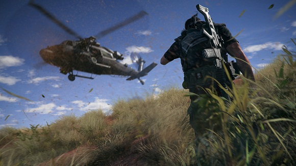 Tom Clancys Ghost Recon Wildlands PC Free Download Screenshot 3