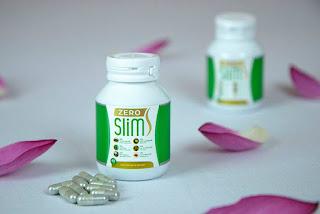 Sử dụng giảm cân Zero Slim có tốt không?