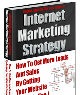 Internet Marketing Strategy Books,