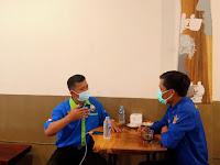 Tokoh Muda di Sumut ini, Mengapresiasi Langkah Polri Untuk Menyeret Munarman ke Meja Hijau