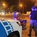 SÁENZ PEÑA: GENDARME SORPRENDE A NIÑO DE 12 AÑOS ROBANDO SU BOMBA DE AGUA