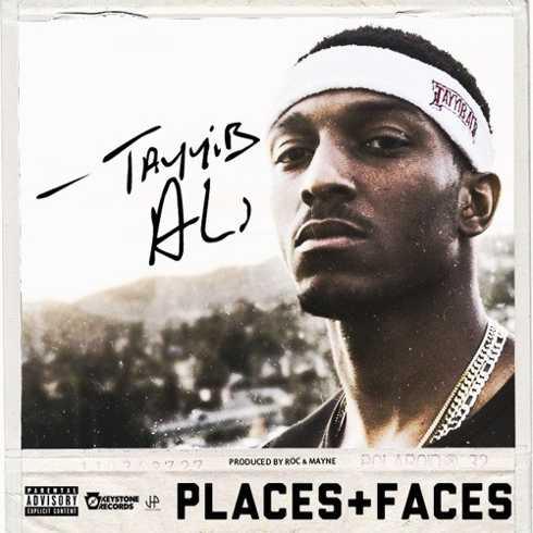 Places + Faces