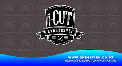 i-CUT Barbershop Pekanbaru