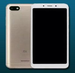 Cara Hard Reset Xiaomi Rdmi 6A Lupa Pola