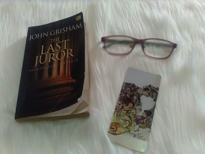 The Last Juror: Juri Terakhir