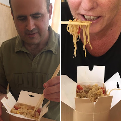 Noodles-San Vicente del Raspeig