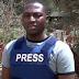 PHOTO: Murdered Channels TV Journalist, Enenche Akogwu 'resurfaces' In Holland