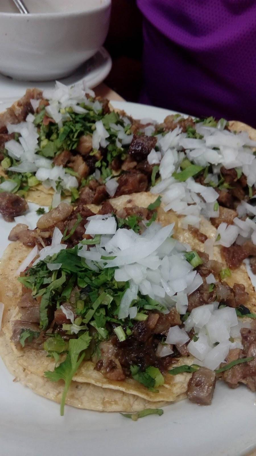 Burritas O Burritos Julio Come