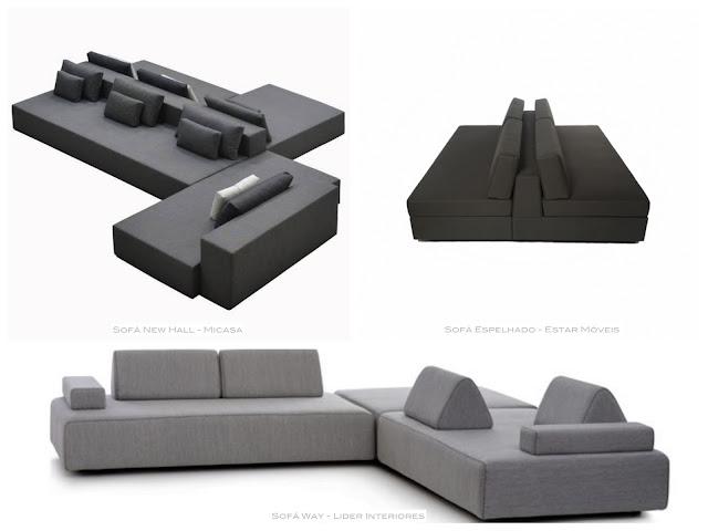 onde comprar sofá duplo